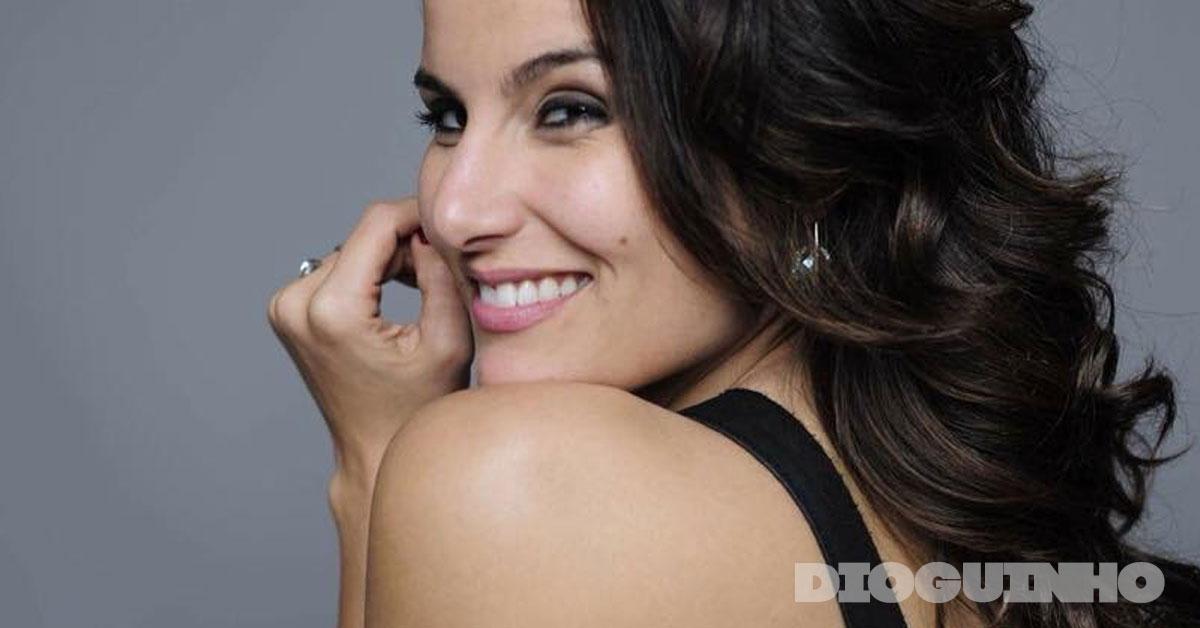 Photo of Ursula Corona arrasa Isabel Figueira «ela manipula muito»