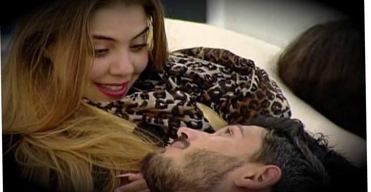 Photo of Filipe Vilarinho nega que ande enrolado com Andreia Silva