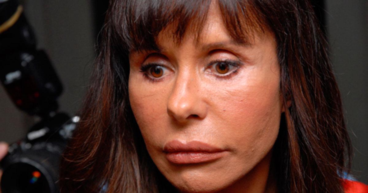 Photo of Manuela Moura Guedes regressa à televisão