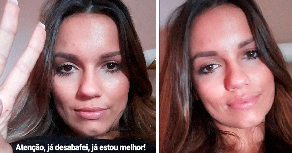 Photo of Débora Picoito lança o primeiro single