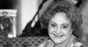 Morre a actriz Eva Todor