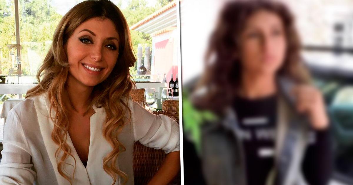 Photo of Agnes Arabela mostra a filha: está a ficar igual à mãe?