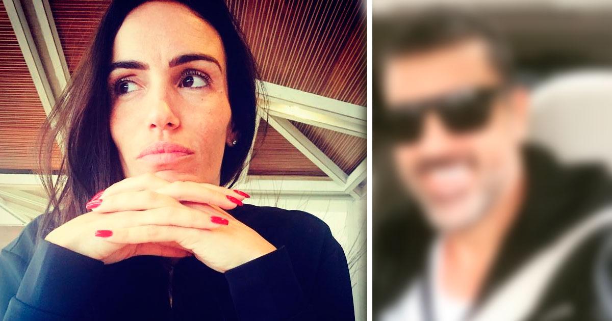 Photo of Novo Namorado de Liliana Aguiar acusado