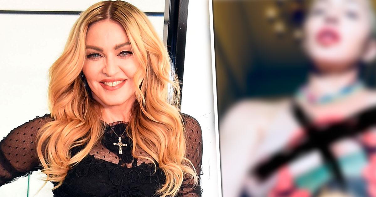 Photo of A birra de Madonna por causa de um cavalo. Está mesmo decidida a abandonar Portugal