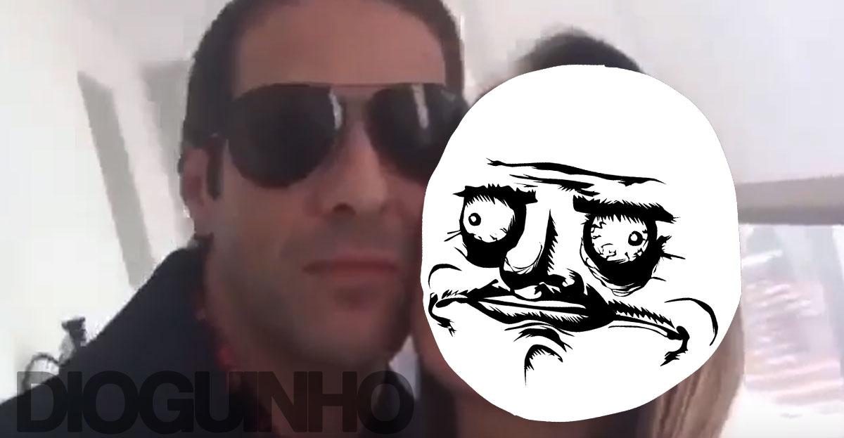 Photo of José Carlos Pereira já deixou Helena Isabel e tem outra?!