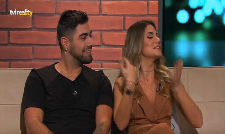 Photo of Quando é que Daniel e Liliana da Casa dos Segredos 5 vão casar?