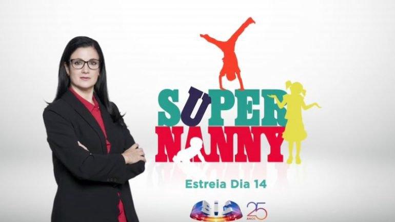 Photo of SuperNanny: Como correu as audiências?!