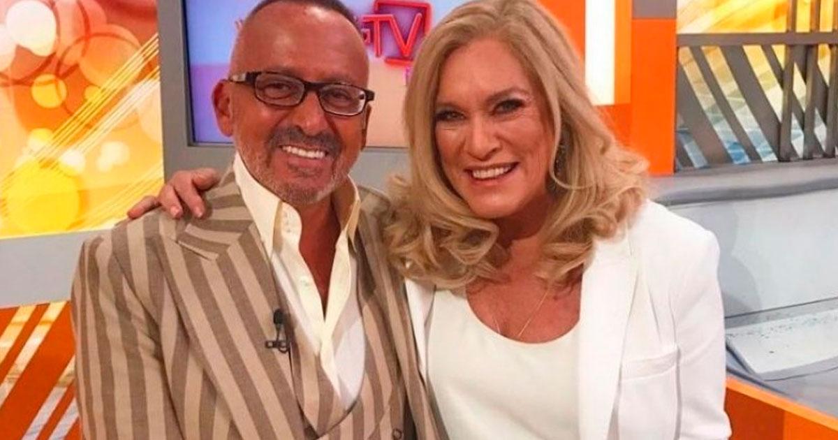 Photo of Manuel Luís Goucha: «Não é preciso baixar o nível para que um reality show agrade»