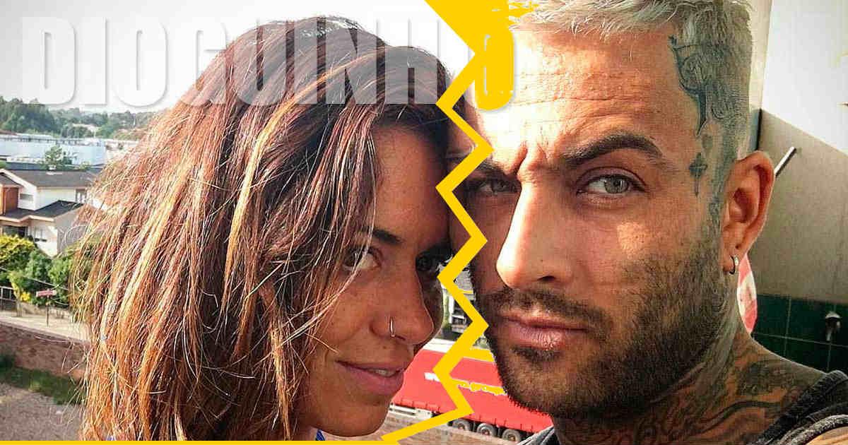 Photo of Casamento de Carlos Sousa já acabou…?
