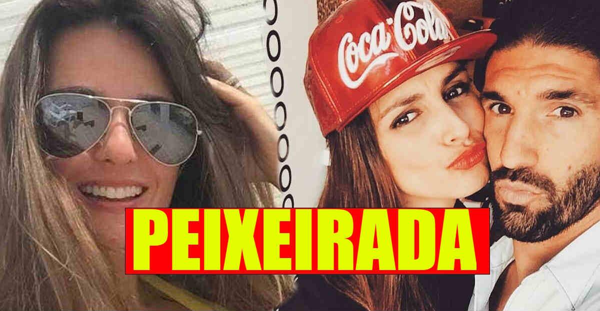 Photo of Lúcia Garcia e Vanessa Rebelo continuam peixeirada na Internet