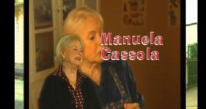 Manuela Cassola