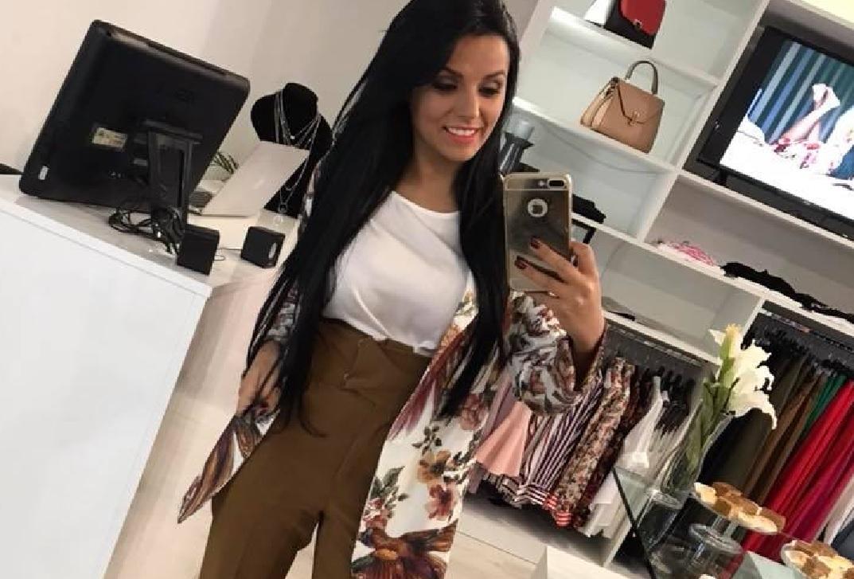 Photo of Elisabete Moutinho inaugurou a sua loja de roupa no Porto