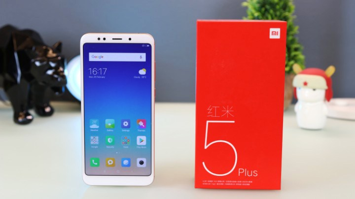Photo of O rei da multimédia low-cost – Xiaomi Redmi 5 Plus