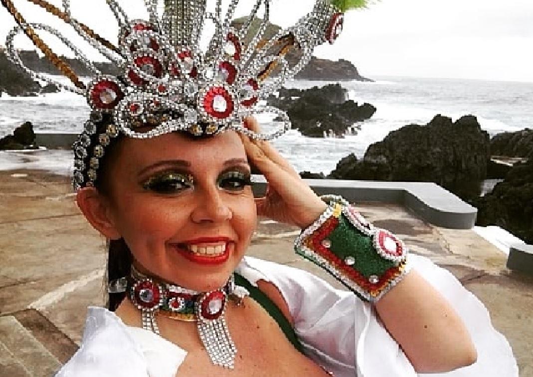 Photo of Margarida Menezes explica polémica com Quintino Aires