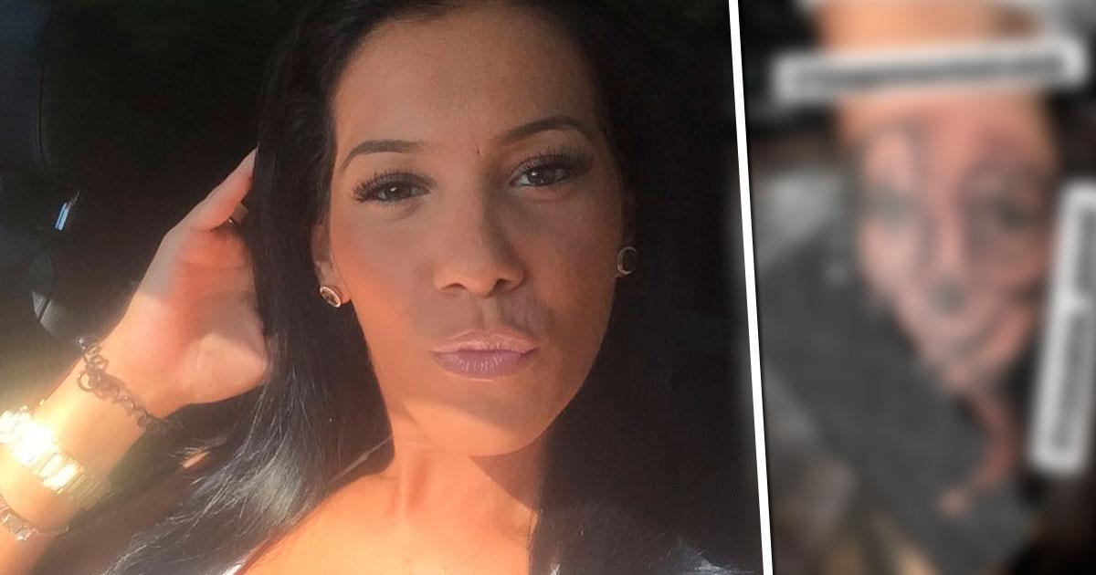 Photo of Andreia Machado engravidou novamente de Italo e abortou
