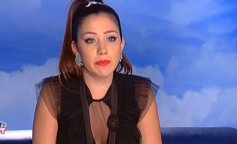 Photo of Joana F. não gosta de boca do Goucha e dá resposta!