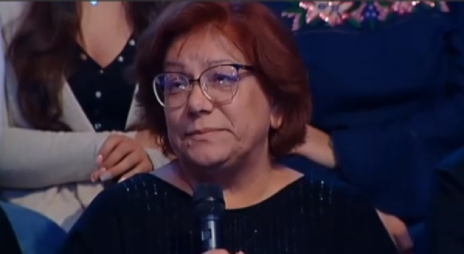 Photo of Mãe da Gabriela arrasa e quer namoro terminado
