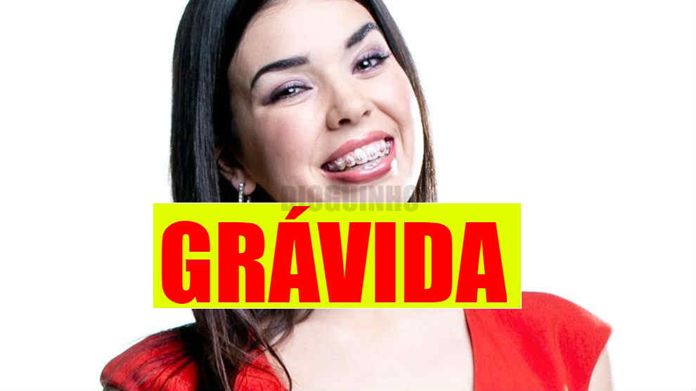 Photo of Isabela está grávida