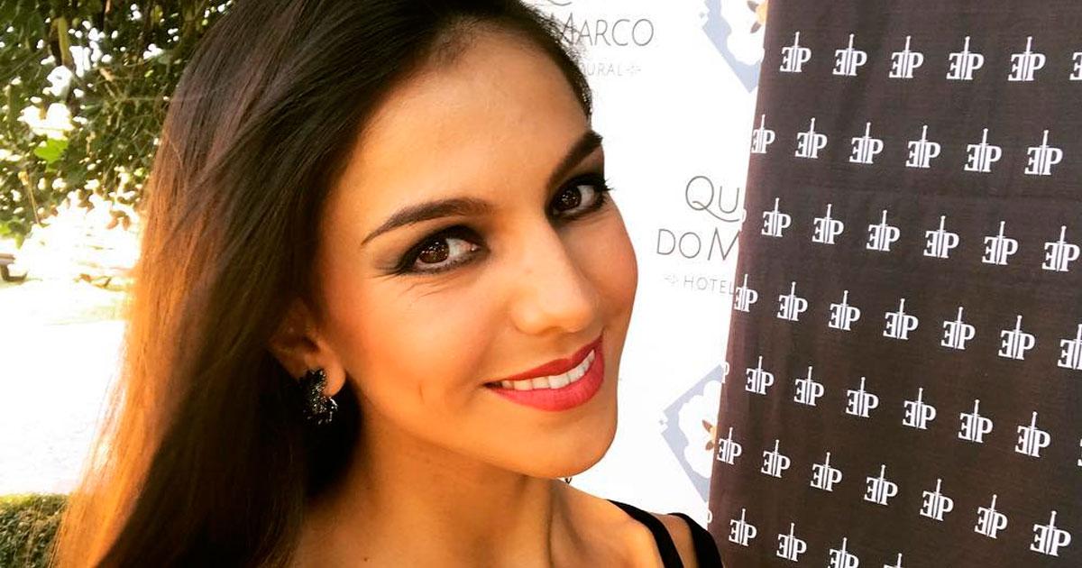 """Photo of Gabriela recebeu mais um avião """"Os fãs dela são inteligentes"""""""
