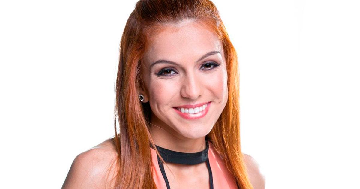 """Photo of Gabriela: """"Sinto que nasci para deixar uma marca na sociedade"""""""