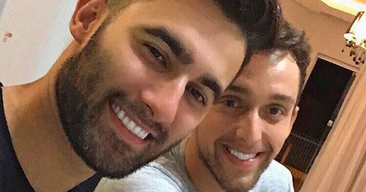 Photo of Fãs do casal querem que Tiago. Vê o vídeo de incentivo ao voto
