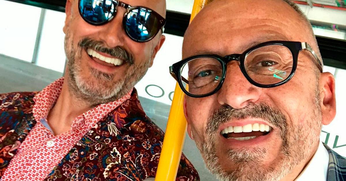 Photo of Marido do Goucha é INSULTADO e faz denuncia