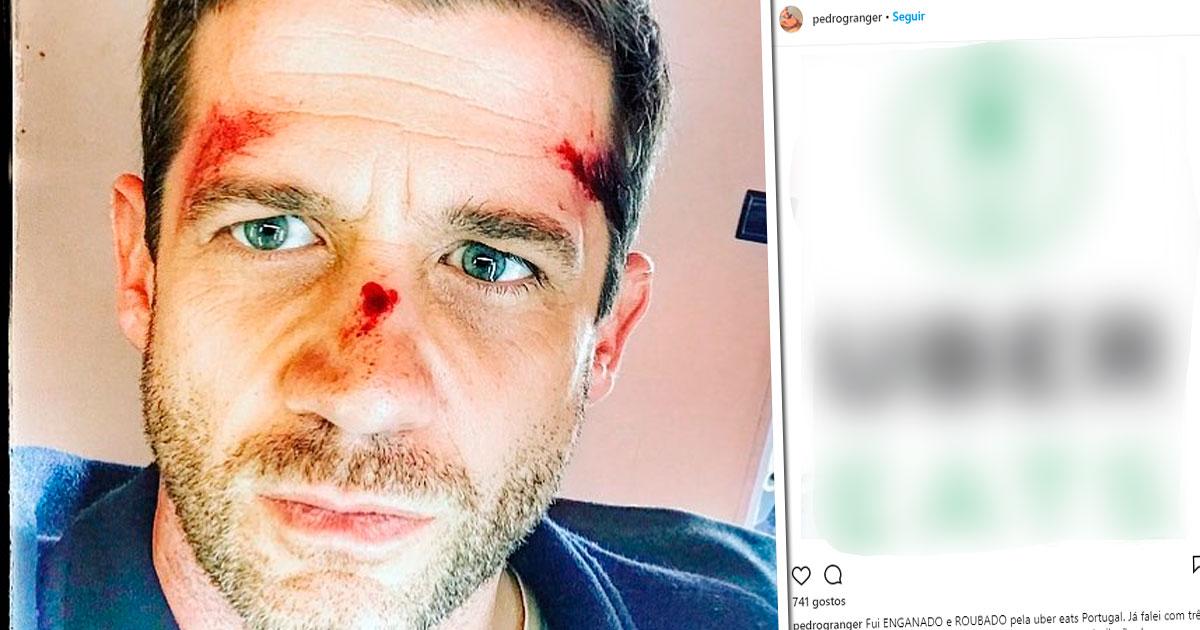 Photo of TVI surpreende Pedro Granger após desabafo PREOCUPANTE
