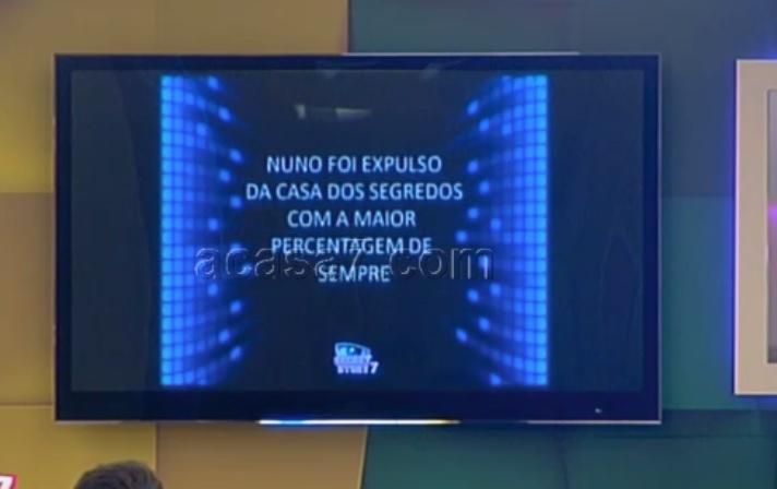 Photo of VOZ revela que Nuno Dorito foi expulso com 94%