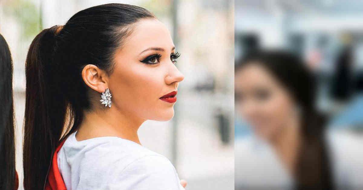 Photo of Joana Fernandes faz mudança RADICAL ao cabelo