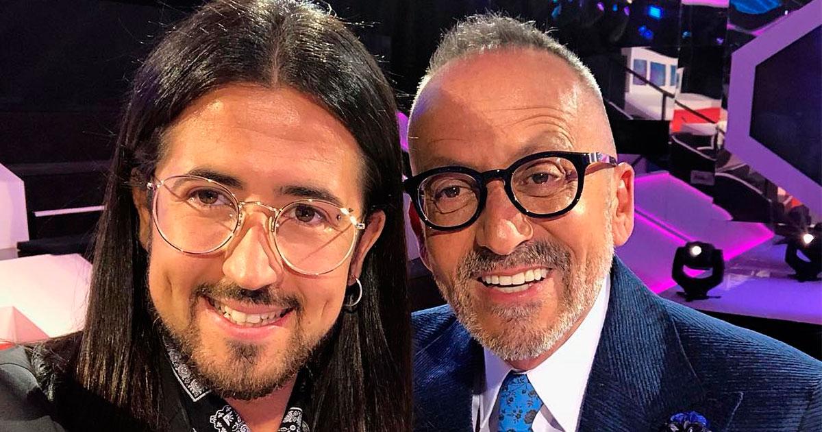 Photo of César quer ficar com o lugar de Manuel Luís Goucha?