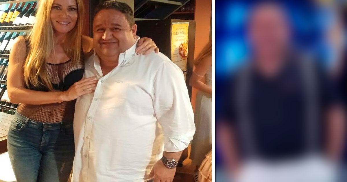 Photo of Fernando Mendes ARRASADO por criticar concorrente obeso
