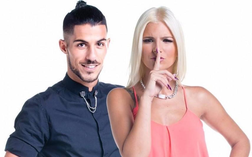 Photo of Cristiana e Cláudio Alegre já andam a discutir na Casa dos Segredos