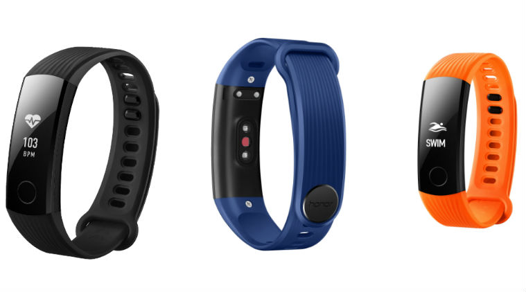 Photo of HUAWEI Band 3 – Melhor que a Mi Band 2?