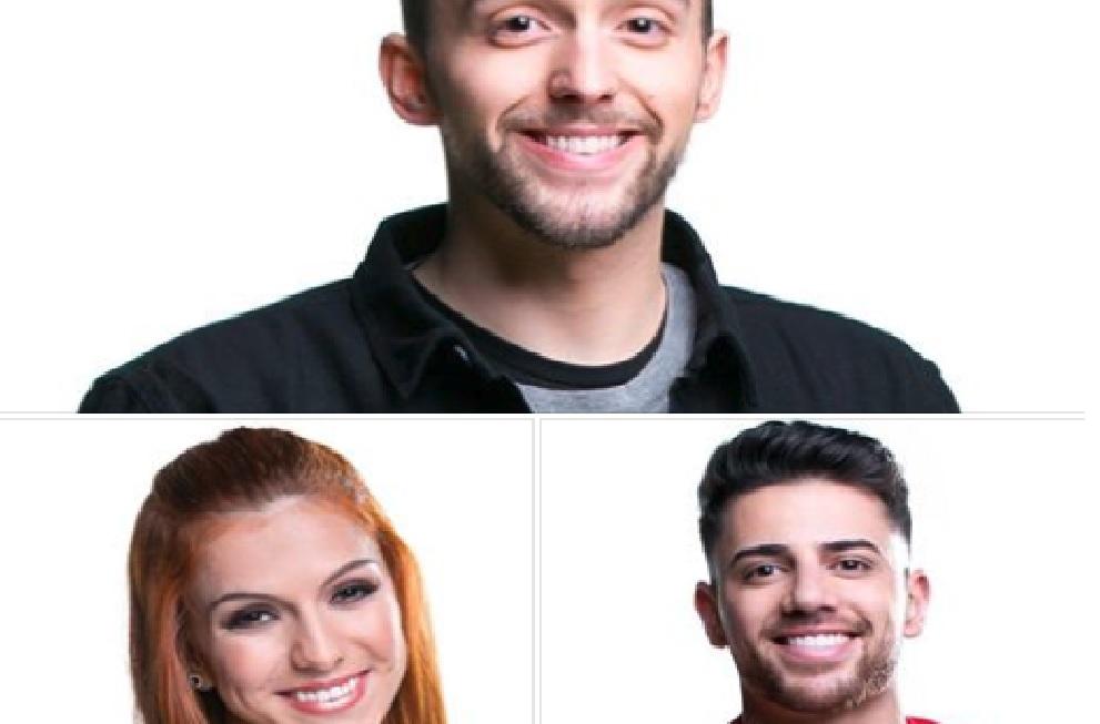 Photo of Tiago, Gabriela e Rui vão à 'casa' tomar DECISÕES