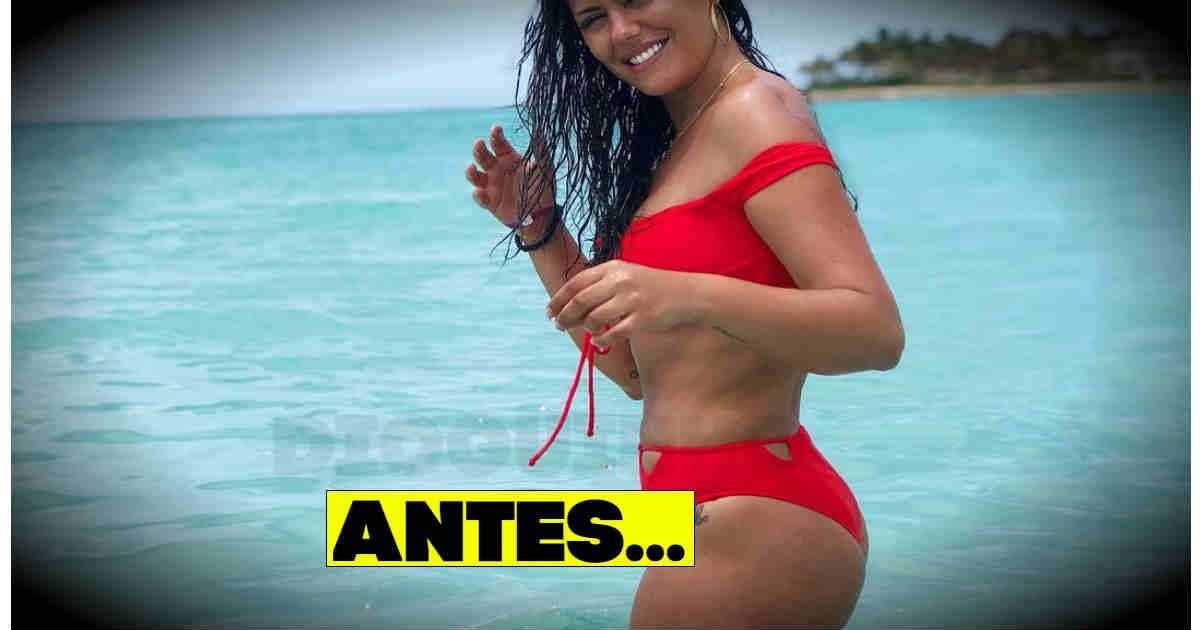 Photo of Sofia Ribeiro mexeu no seu rabiosque? O antes e depois