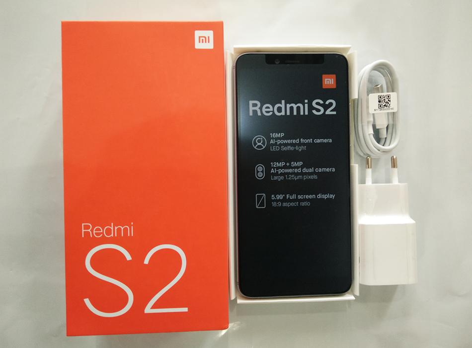 Photo of Xiaomi Redmi S2 – Selfies de qualidade a baixo custo