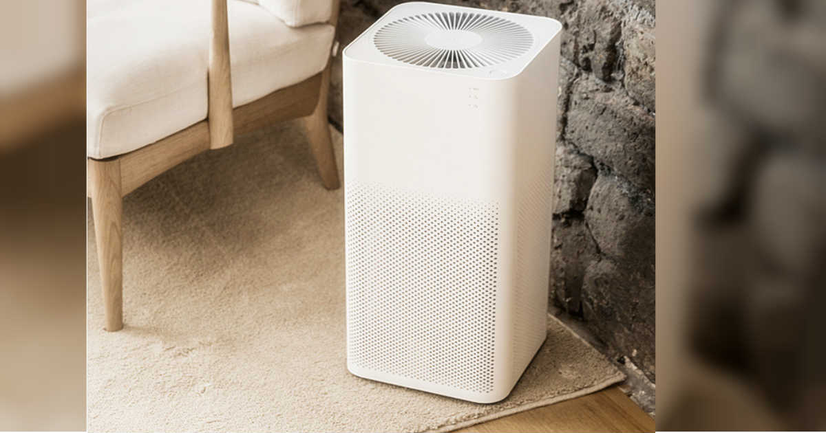 Photo of Xiaomi Mi Air Purifier 2 – Precisamos de purificar o ar em casa?