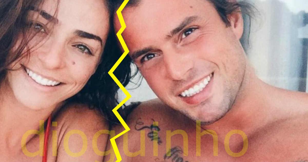 Photo of Marco Costa e Vanessa Martins vai dar prejuízo profissional