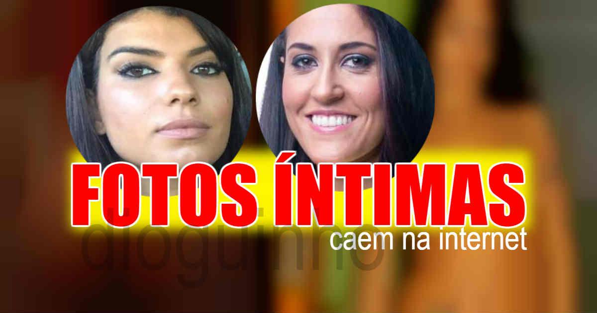 Photo of Bronca: Fotos de ex-concorrentes de reality shows caem na net