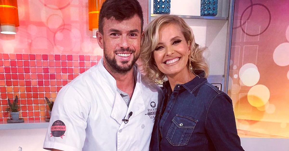 Photo of Marco Costa levou 'tampa' da TVI mas Cristina Ferreira resolveu