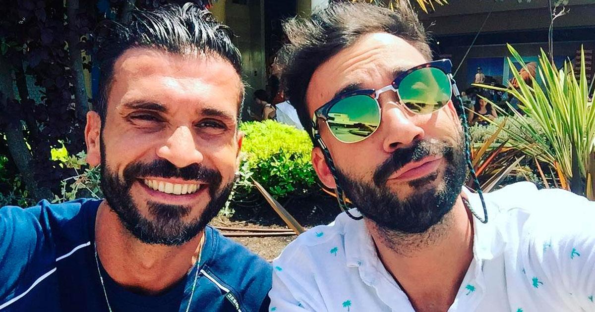 Photo of Pedro Capitão ao lado de Bruno Savate lança farpas a Goucha?