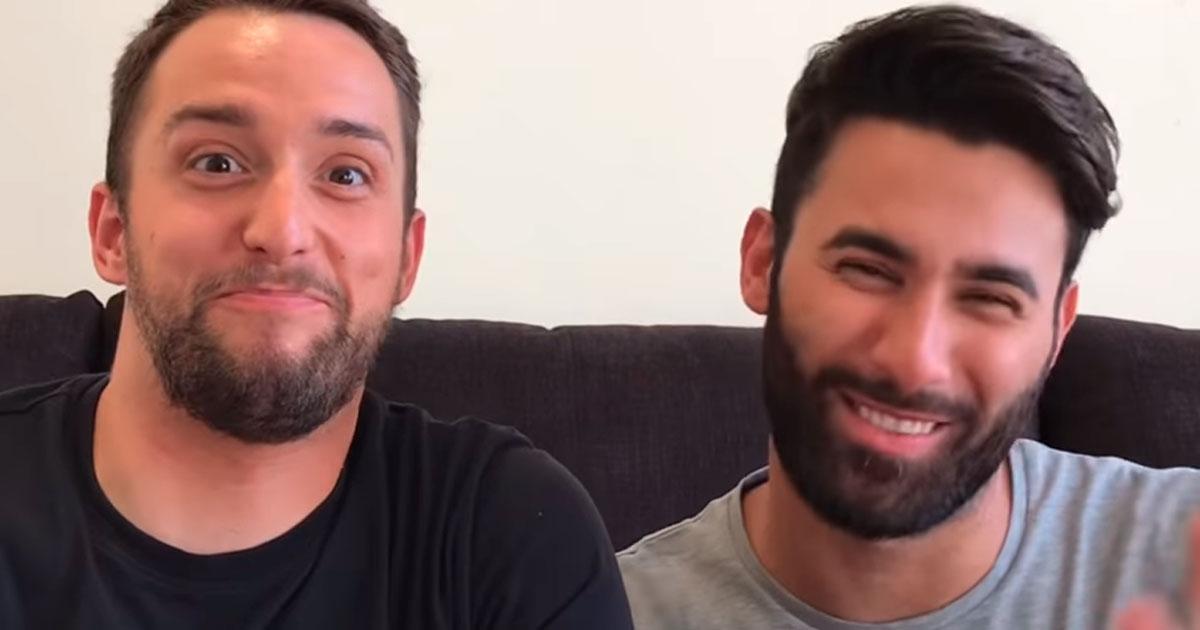 Photo of Luan e Tiago vão ser pais? Eles esclarecem tudo!
