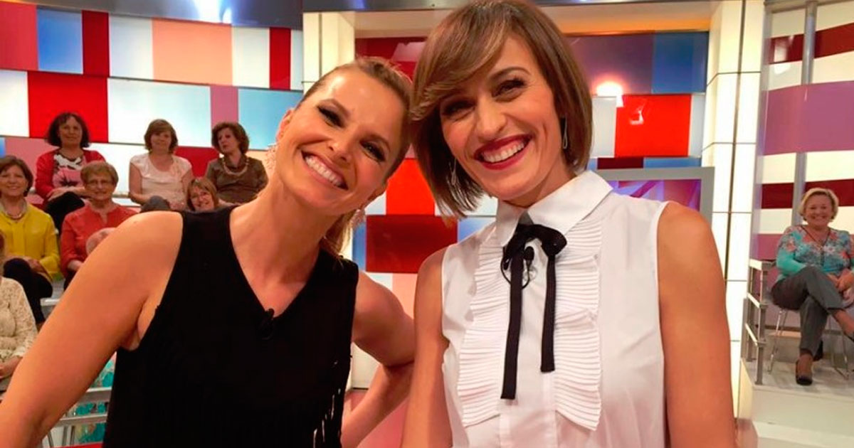 Photo of Fátima Lopes dá ESTOIRO a Cristina Ferreira