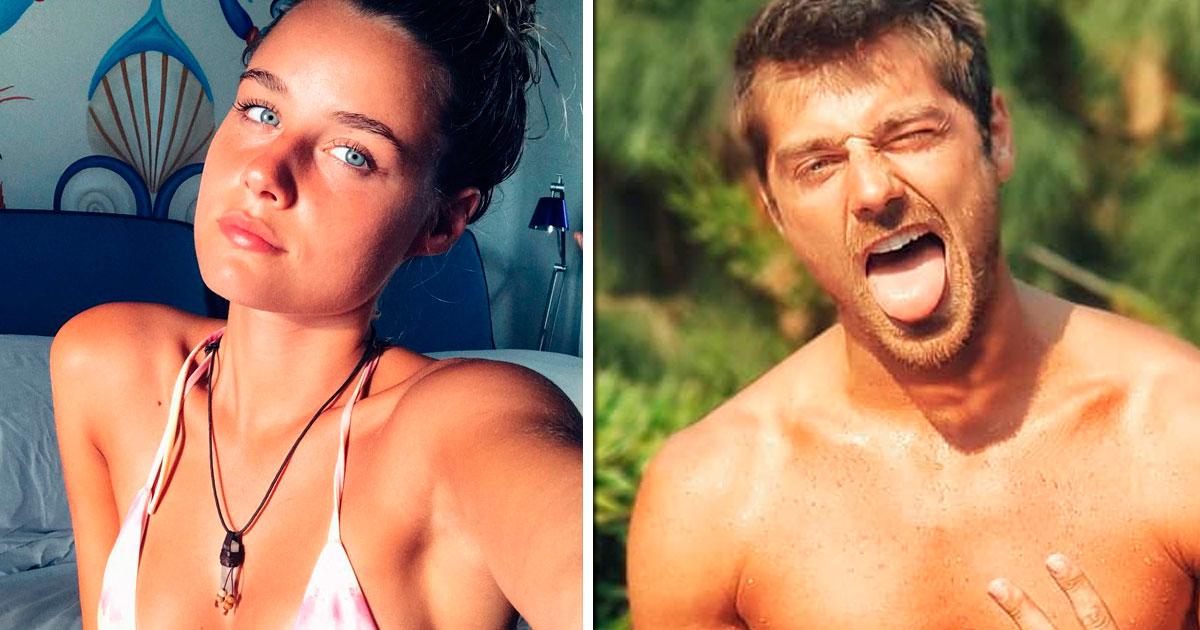 Photo of Kelly Bailey e Lourenço Ortigão a caminho da SIC?