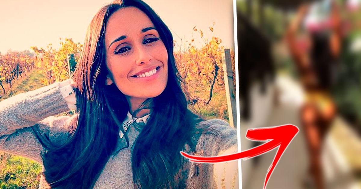 Photo of Foi assim que Rita Pereira escondeu a gravidez