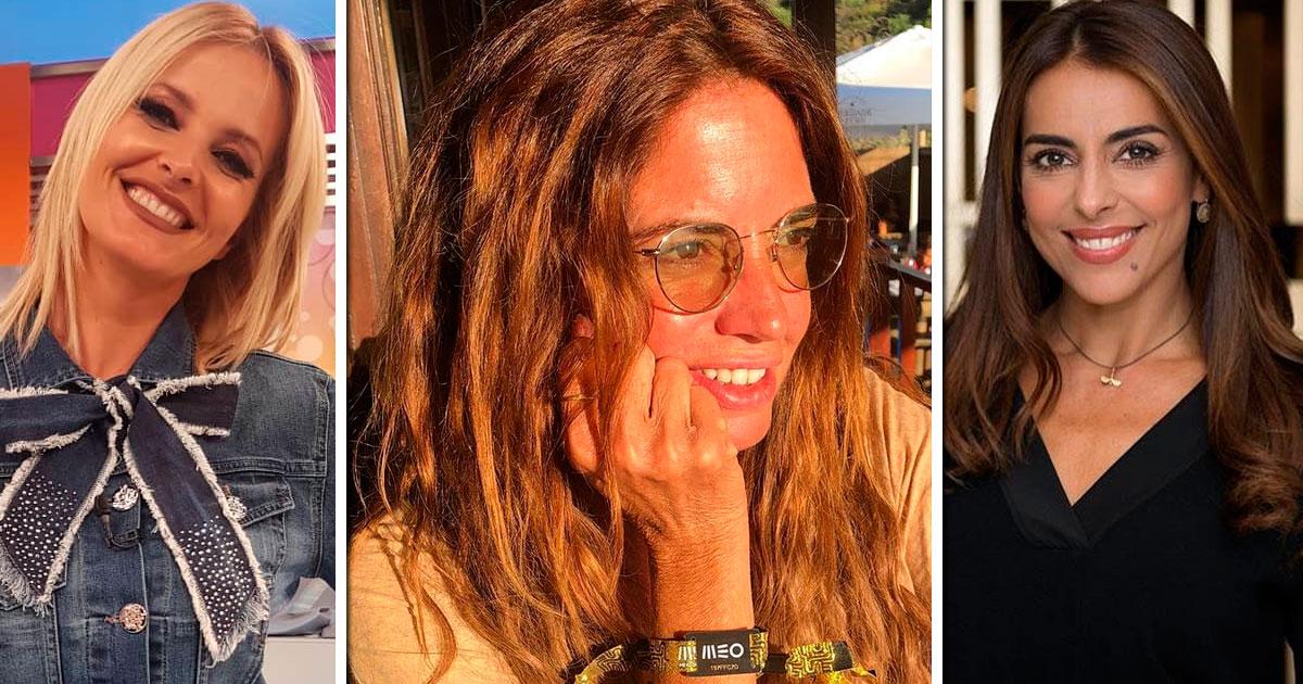 Photo of Famosos enviam mensagens de apoio a Bárbara Guimarães