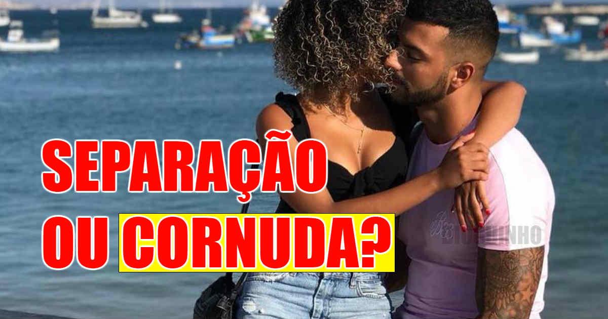 Photo of Jéssica namora e anda contente com Paulo Ramos… apesar de traída