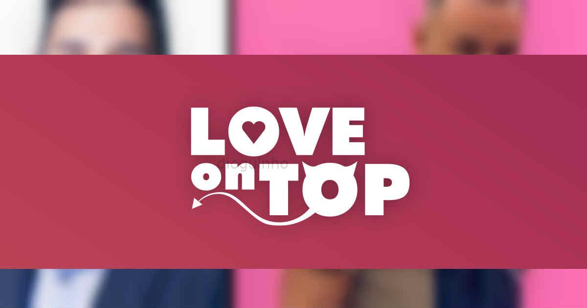 Photo of Vai entrar um dos melhores concorrentes do Love on Top
