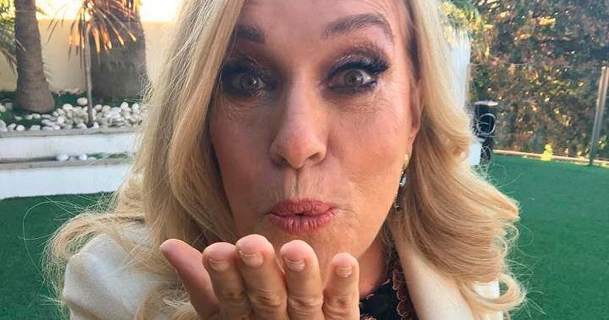 Photo of Afinal, o que é um reality show? Teresa Guilherme explica!