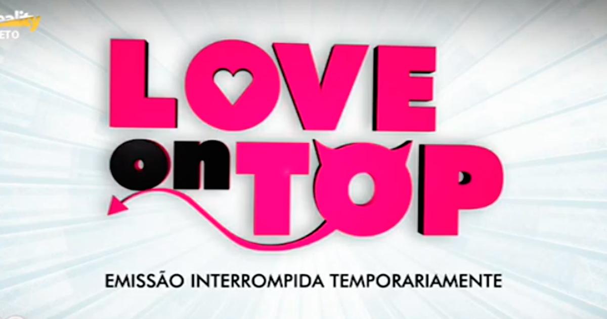 Photo of Concorrente do 'Love On Top 7' DESMAIOU